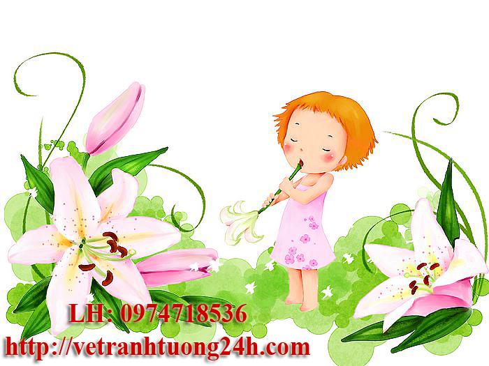 illustration_cartoon_girl_B10-PSD-003