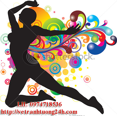 stock-vector-jumping-girl-24535894
