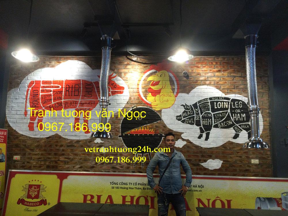 tranh-tuong-quan-lau-BBQ-dep